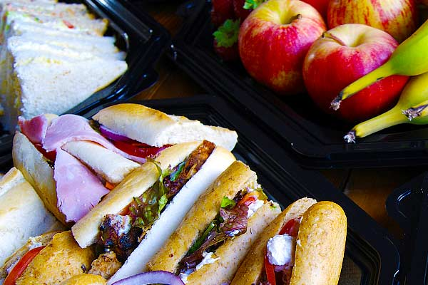 Corprate Catering from Owen Catering