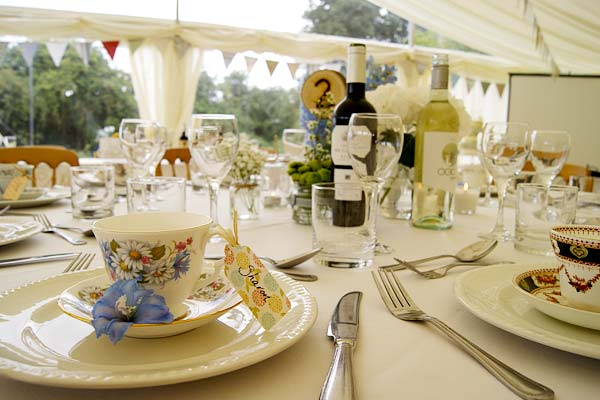 Wedding Catering from Owen Catering